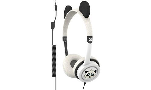 iFrogz Little Rockerz Panda Black/White