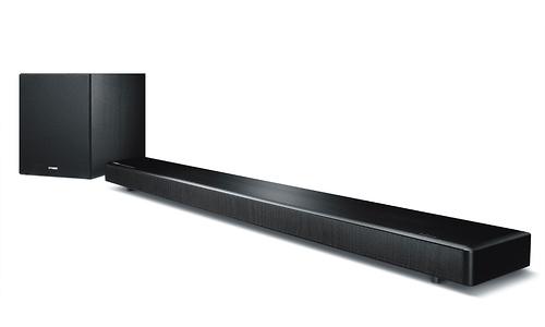 Yamaha YSP-2700 MusicCast Black
