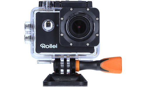Rollei Action Cam 525 Black