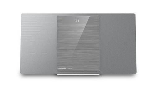 Panasonic SC-HC402EG Silver
