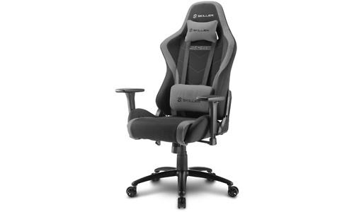 Sharkoon Skiller SGS2 Gaming Seat Black/Grey