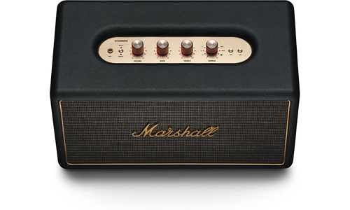 Marshall Stanmore Multiroom-Speaker Black