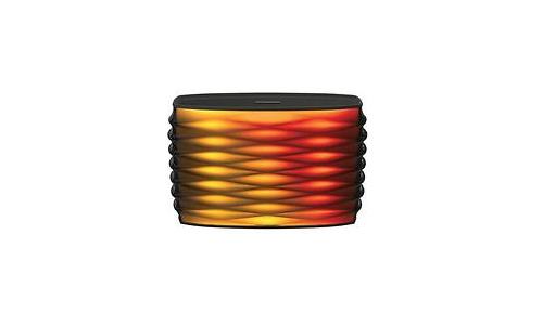 iHome iBT85 Bluetooth LED Black