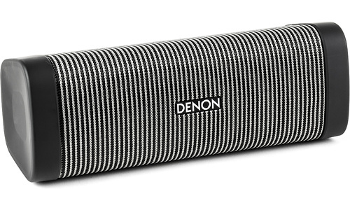 Denon Envaya DSB-250BT Black/Grey