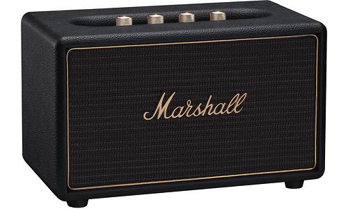 Marshall Acton Multiroom-Speaker- Black