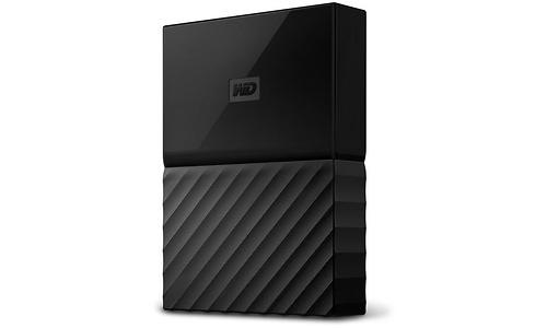 Western Digital My Passport Gaming 2TB Black
