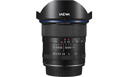 Laowa Venus 12/2.8 Zero-D (Nikon)