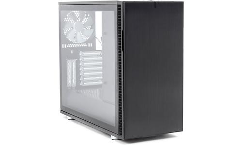 Fractal Design Define R6 Window Black