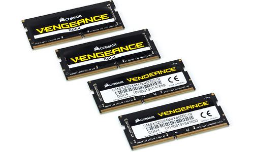 Corsair Vengeance 32GB DDR4 4000 CL19 Sodimm Kit