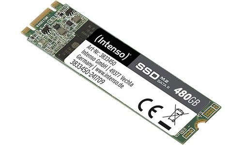 Intenso High Performance 240GB (M.2)
