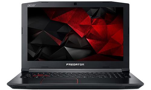 Acer Predator PH317-51-75SD