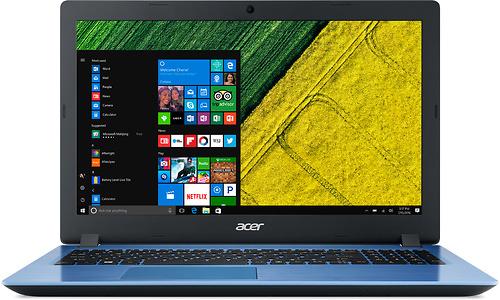 Acer Aspire 3 A315-31-C8M0