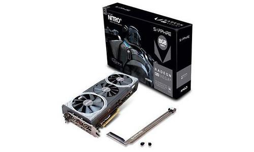 Sapphire Radeon RX Vega 56 Nitro+ 8GB