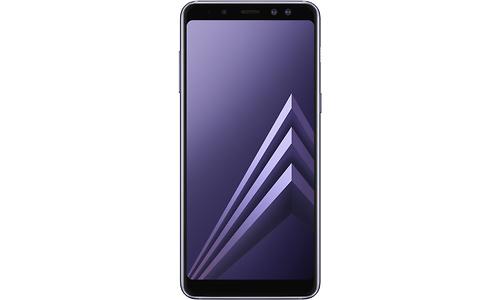 Samsung Galaxy A8 2018 Grey