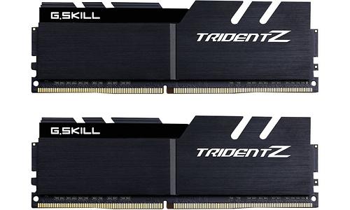 G.Skill Trident Z Black 16GB DDR4-4500 CL19 kit