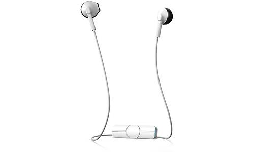 iFrogz InTone Wireless Earbuds White