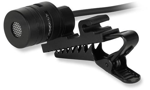 Sharkoon SM1 Clip-On Black