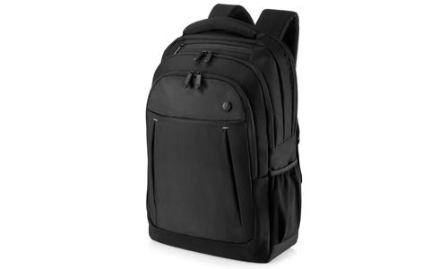 HP 17.3 Business Backpack Black