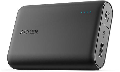 Anker PowerCore 10000 Black