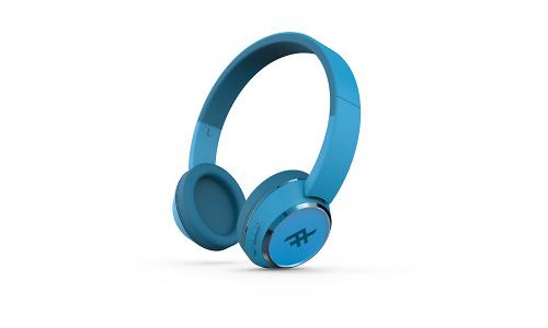 iFrogz Zagg Coda Blue