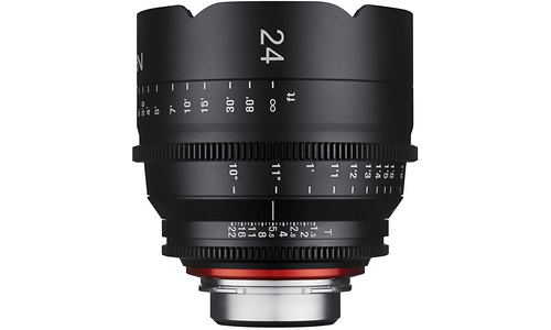Xeen 24mm f/1.5 PL