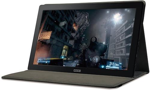 Hori Portable HD Gaming Monitor Pro