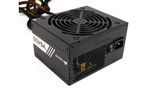 Corsair Builder VS450 450W