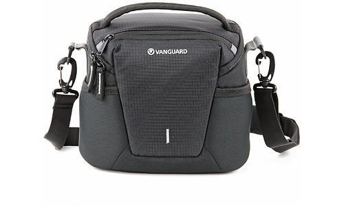 Vanguard Veo Discover 22 Shoulder Bag Black