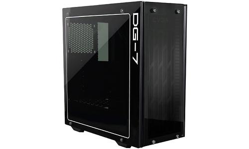 EVGA DG-75 Window Black