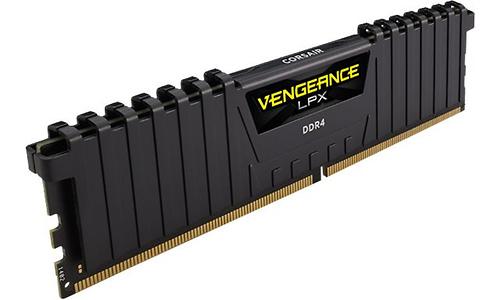 Corsair Vengeance LPX Black 32GB DDR4-3200 CL16