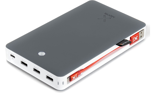 Xtorm XB203 26800mAh White/Grey