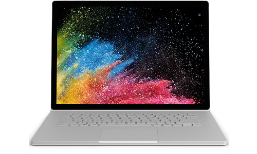 Microsoft Surface Book 2 256GB i7 16GB (HNR-00004)
