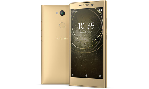 Sony Xperia L2 Gold