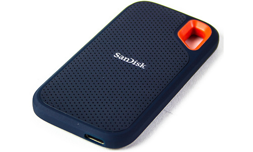 Sandisk Extreme Portable SSD 1TB (550MB/s)