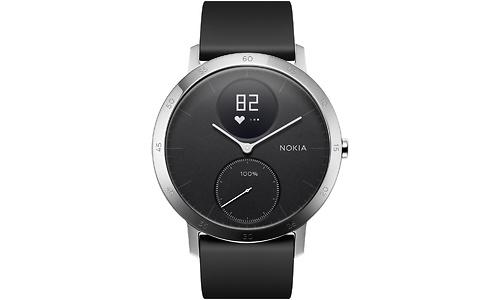 Nokia Steel HR 40mm Black