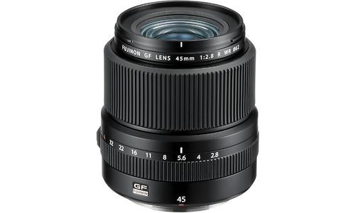 Fujifilm GF 45mm f/2.8R WR