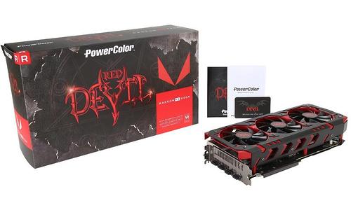 PowerColor Radeon RX Vega 64 Red Devil 8GB