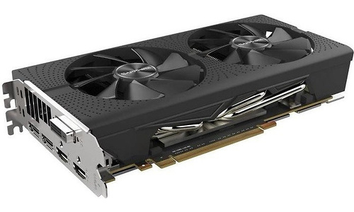 Sapphire Radeon RX 570 Pulse V2 8GB