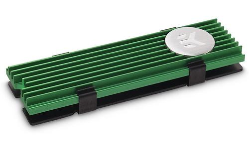 EK Waterblocks EK-M.2 NVMe Heatsink Green