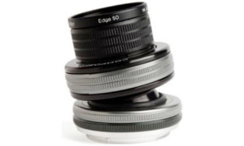 Lensbaby Composer Pro II Edge 50 (Samsung NX)