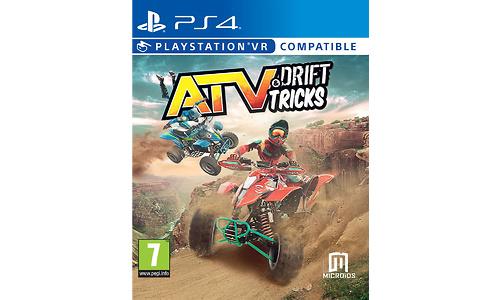 ATV Drift & Tricks (PlayStation 4)