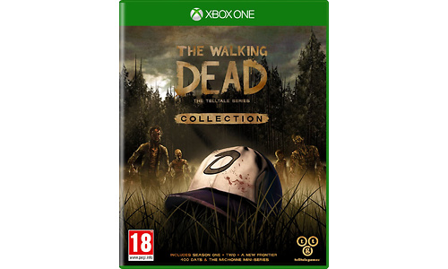 The Walking Dead Collection : The Telltale Series (Xbox One)