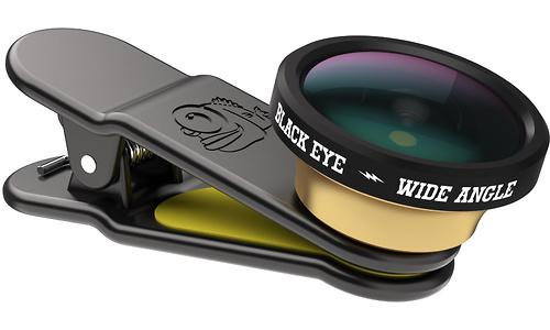 Black Eye WA002 HD Wide Angle Lens for Smartphone