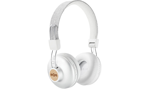 House of Marley Positive Vibration 2 Wireless White