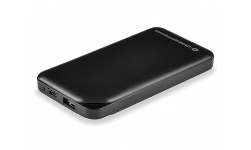 Conceptronic Powerbank 10000 Black