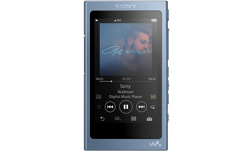 Sony Walkman NW-A45 16GB Blue