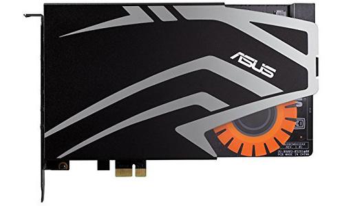 Asus Strix Soar 7.1 PCIe Sound Card