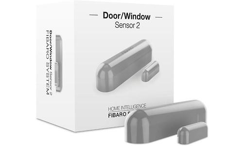 Fibaro Door/Window Sensor 2 Grey