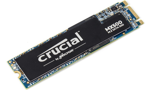 Crucial MX500 500GB (M.2)