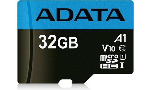 Adata MicroSDHC UHS-I V10 32GB